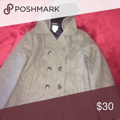 Old Navy Coat Old Navy Coat size: kids L conditions: never used Old Navy Jackets & Coats