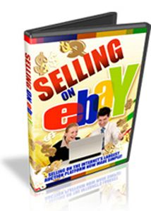 Selling On Ebay  -------  ------- 7 Video Tutorials  When They Say A Man's Trash Is Another Man's Treasure, You Know You Can Pull This Off On None Other Than...    Who Else Wants To Discover The Easy, Step-By-Step Secrets To Making A Healthy Monthly Income Just Selling Stuff Away On eBay - Starting Today!    http://www.freehomebusinesstools.com/members/freebiztools/adminpages/1000VideoPack