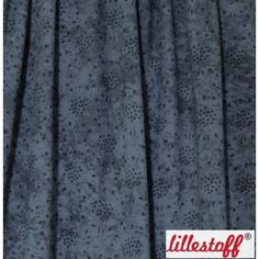 Jersey Floral grey Kombi