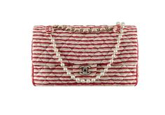 Pearls Gone Wild - Chanel bag, $4,500