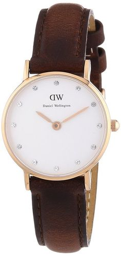 Daniel Wellington Classy St. Andrews Rosé 0900DW Women's Watch