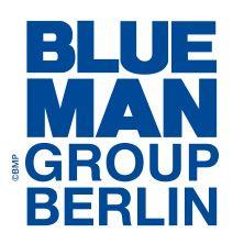 BLUE MAN GROUP ist wie der Puls von Berlin: intensiv, innovativ und kreativ.