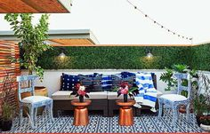 See more images from the best outdoor spaces on pinterest on domino.com
