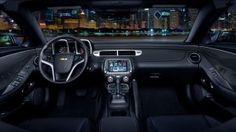 Chevrolet Camaro z28 concept