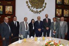 -Participaran 56 notarías en el estado Gobierno del Estado de Querétaro, la Secretaría de Gobernación a través de la Unidad...