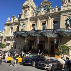 #Casino #casino #monaco #ferrari #rollsroyce #bentley #lamborghini #maserati #astonmartin #bugatti #spyker #pagani #koenigsegg #porsche #mercedes #venenoroadster #hennessey #luxurycar by syparis.fr from #Montecarlo #Monaco