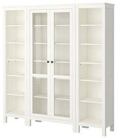 What I'm buying!  HEMNES Storage combination modern-storage-units-and-cabinets