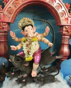 Om Gam Shri Ganesh Images, Ganesh Chaturthi Images, Sri Ganesh, Ganesh Lord, Ganesha Pictures, Ganesh Idol, Ganesha Art, Dancing Ganesha, Baby Ganesha