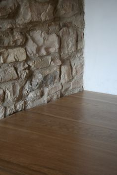 Il tavolato di legno fai da te!