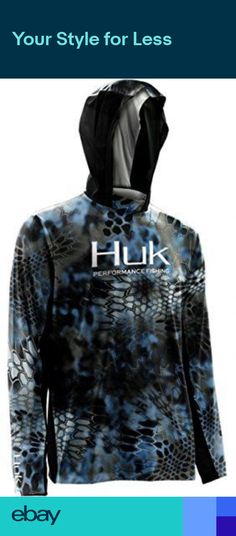 49926fa28fbc6 23 Best Huk Performance Fishing Apparel images | Fishing outfits ...