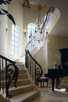 Talla Skogmo Interior Design | Port Royal Residence | Tallaskogmo.com