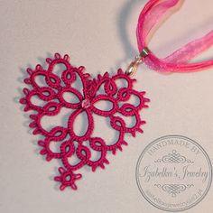 Izabelka's Jewelry: kryształki