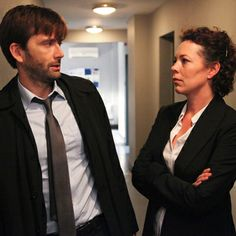 Best TV Shows 2013 Broadchurch... British and America Loved it!!!!