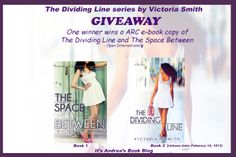 Giveaway The dividing line