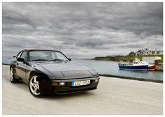 Our Top Ten 80's Automotive Design Icons | Blog - MCG Social™ | MyClassicGarage™