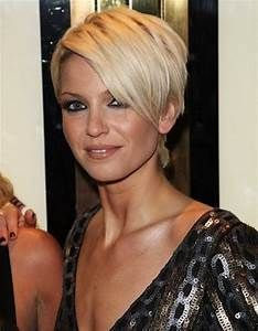 Short Hairstyles and Cuts | Very Stylish Pixie for Women Over 50