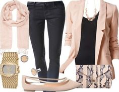 Casual outfit Delicate dating!