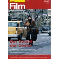 EPD FILM 12/2013 - mit den Coens - Brüdern - das Magazin für Filme und Kino - Fans : Direkt hier bestellen