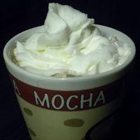 Basic Sugar-Free Whipped Cream