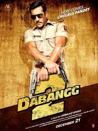 Dabangg 2 (2012) Watch Online / Download - Super Cam Rip