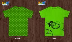 Shirt Mart van der Kruis