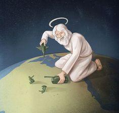 20. Um vício fatal: guerra em nome de Deus