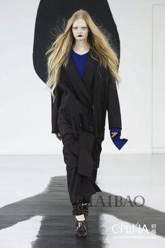 時尚圈設計新秀狂風襲來 LVMH年輕設計師大賽入圍設計師作品大賞 - 壹讀