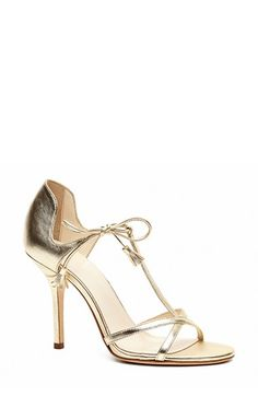 Frances Valentine 'Valentina' Strappy Sandal (Women) available at #Nordstrom