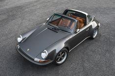 69° - Porsche 911Targa - by Singer