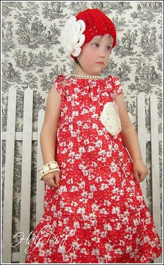 Crimson Cutie Tiered Maxi Dress Available in by halfpintboling