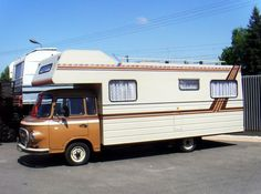 Motor Car, Auto Motor, Beast From The East, Mini Camper, Life Pictures, Motorhome, Cars And Motorcycles, Motorbikes, Recreational Vehicles