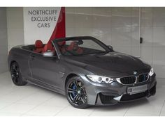 Used BMW cars for sale in South Africa - AutoTrader 2015 Bmw M4, Used Bmw, Used Cars, Cars For Sale, South Africa, Convertible, Vehicles, Stuff To Buy, Vehicle