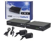 HDBaseT™ Extender Kit - Monoprice.com