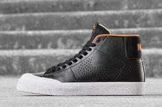 'Donny' Nike SB Blazer Mid XT - EU Kicks: Sneaker Magazine