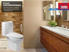 El diseño de baños a