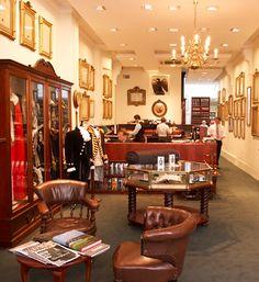 Henry Poole & Co. of Savile Row