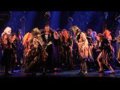 16 Le Bal des Vampires - La Salle de Bal - EXTRAIT