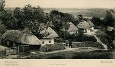Україна - на листівках минулого століття.