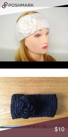 ✨CROCHET HEADBAND✨ Brand new! Perfect for fall and winter. Accessories Hair Accessories