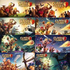 Clash of Clans Clash Of Clans Cheat, Clash Of Clans Hack, Clash Of Clans Free, Clash Of Clans Gems, Clash Club, Nintendo Ds Pokemon, Barbarian King, Clash Royale, Pokemon Cards