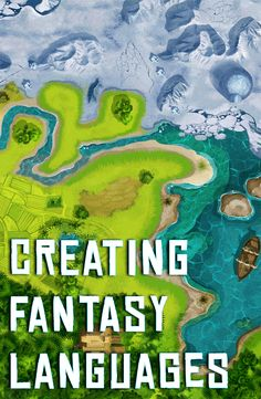 Your Guide to Creating Fantasy Languages Book Writing Tips, Writing Help, Writing Ideas, Writing Inspiration, Writing Prompts, City Name Generator, Language Generator, Fantasy Story, Fantasy Books