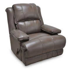 High Quality Franklin Furniture   Gibbs Power Wall Proximity Recliner W/ Pwr Backrest U0026  Double Storage Arms