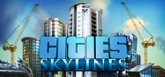 Cities: Skylines på Steam
