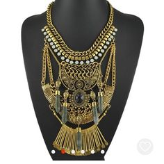 Beautiful Statement Choker Necklaces Looks great dress up or down. Very pretty with turtle necks and delicate blouses. Great for the holidays. All New. Sold Separately. Jewelry Necklaces