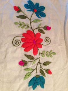 patrones bordado mexicano para imprimir - Buscar con Google