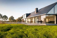 Gallery - Villa Geldrop / Hofman Dujardin Architects - 2