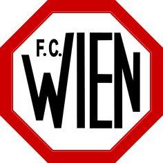 FC Wien Austria, Sports Clubs, Crests, Atari Logo, Team Logo, Soccer, Logos, Switzerland, Coat Of Arms