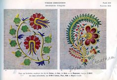 Gallery.ru / Фото #40 - Turkish Embroidery - Dora2012