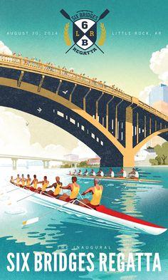 Image from http://www.sportinglifearkansas.com/wp-content/uploads/2014/06/arkansas-boathouse-club-6-bridges-regatta-main.jpeg.