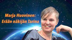 Marja Huovinen:  Erään näkijän tarina